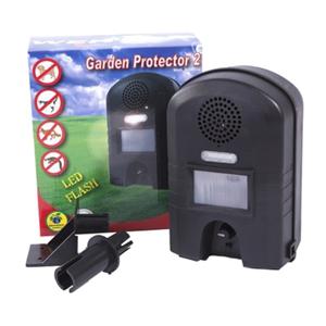 Kat Protector / Garden